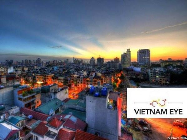 รายการศิลปะระดับโลกให้การช่วยเหลือศิลปินเวียดนาม