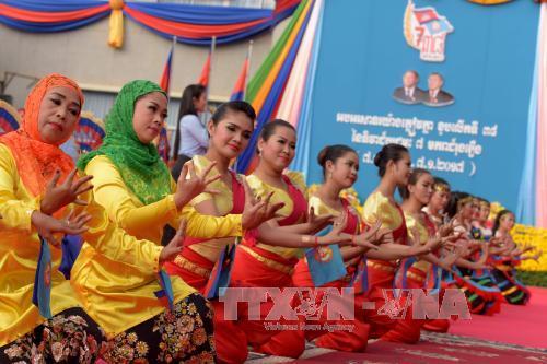 เวียดนามได้มีส่วนร่วมในชัยชนะครั้งประวัติศาสตร์ของประชาชนกัมพูชา