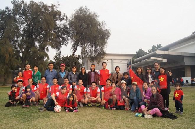 เวียดนามคว้าแชมป์การแข่งขันฟุตซอลสถานทูตอาเซียนในอินเดีย