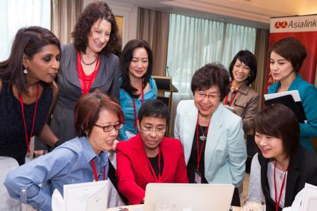 นักธุรกิจรุ่นใหม่เวียดนามได้รับเลือกให้เข้าร่วมโครงการผู้นำรุ่นใหม่ออสเตรเลีย-อาเซียน