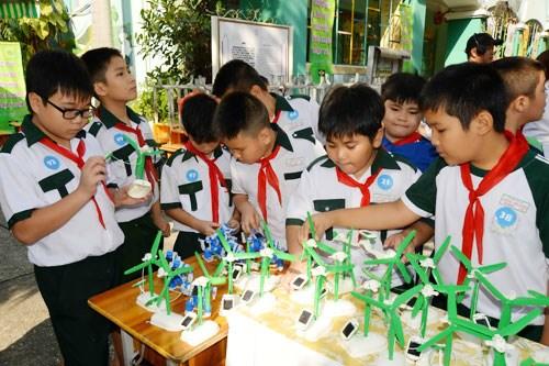 ระบบโรงเรียนในเวียดนาม (บทที่ 1)