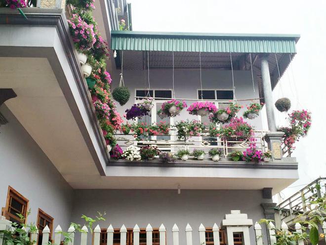 บ้านและบริเวณรอบๆบ้าน (บทที่ 1)