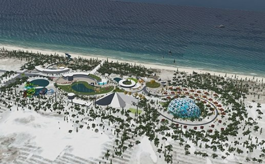 Spanish firm to develop mega park in Thua Thien-Hue