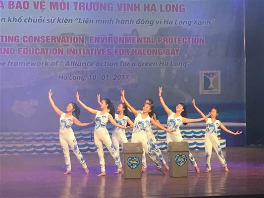 Initiatives to preserve Ha Long Bay promoted