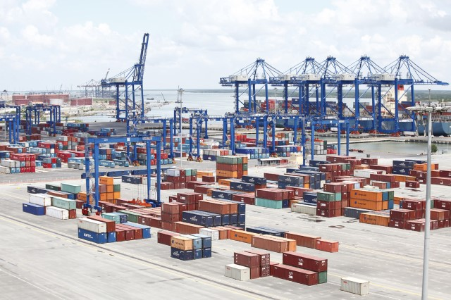 Logistics expected to boost Dong Nai's growth