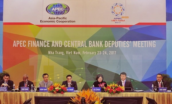 Vietnam seeks APEC cooperation to boost sustainable agriculture