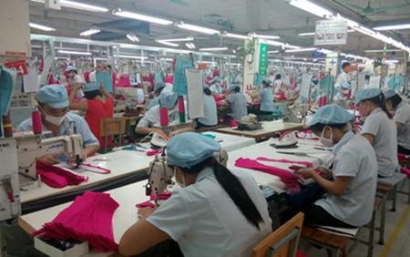 Vietnam's apparel exports grow 11% in first quarter