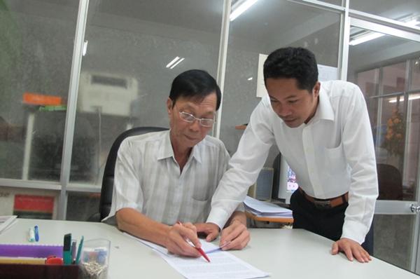 Tran Van Ky – guardian of Khmer language translations