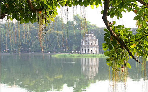 Hanoi, an endless source of artistic and literary inspiration