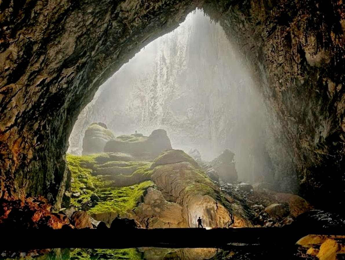 New King Kong movie to film in world's largest cave in central Vietnam