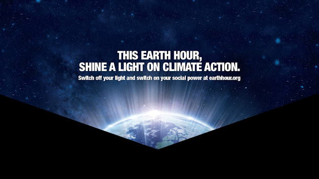 Vietnamese youth and Earth Hour 2016