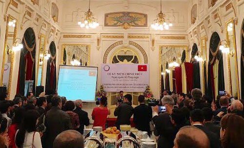 International Francophone Day marked in Hanoi