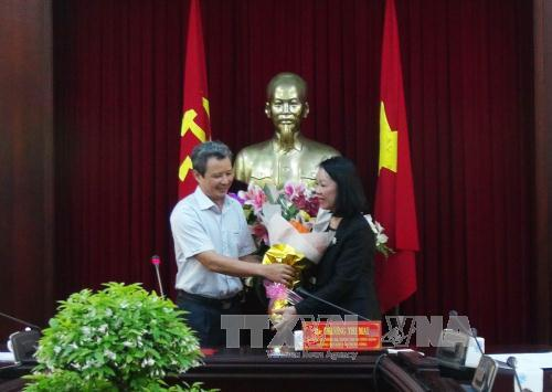 Head of Central Mass Mobilization Commission visits Thua Thien Hue