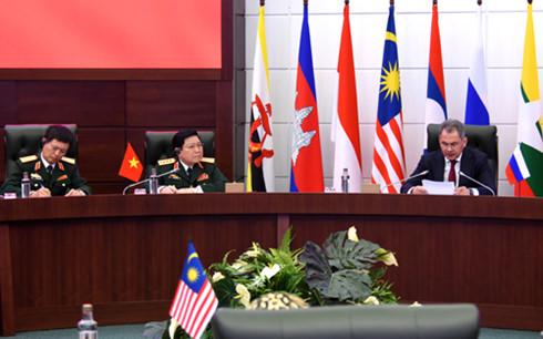 Vietnam praises Russia's contributions in Asia-Pacific