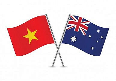 President receives outgoing Australian ambassador