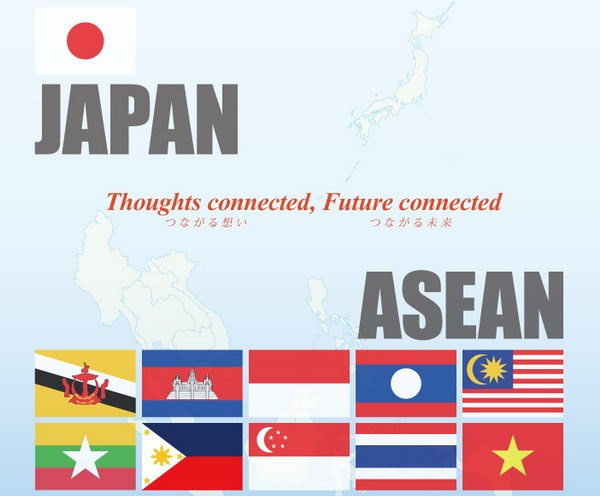 Japan-ASEAN Integration Fund contributes to stability and development