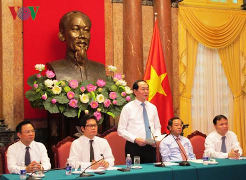 International integration and FTAs open new development space for Vietnam's economy