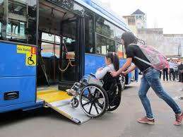 越南为残疾人融入社会创造最好的条件