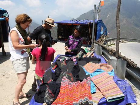 越南北方是世界最便宜旅游点