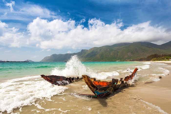越南昆仑岛被列入全球13座最神秘的岛屿名录
