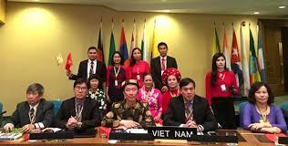 人类文明中的越南文化