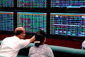 越南两市股指齐涨