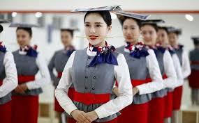 胡志明市飞北京直达航线正式开通