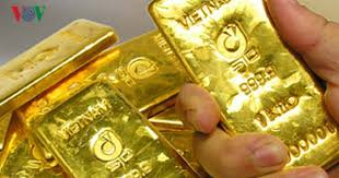 3月27日越南金价和股市情况
