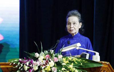 Та Тхи Нгок Тхань – женщина, которая всю жизнь занимается благотворительной деятельностью