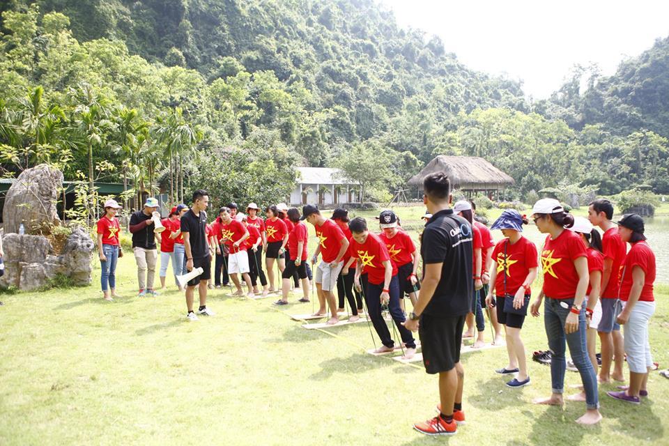 Экологическая туристическая зона «Тхунгням»
