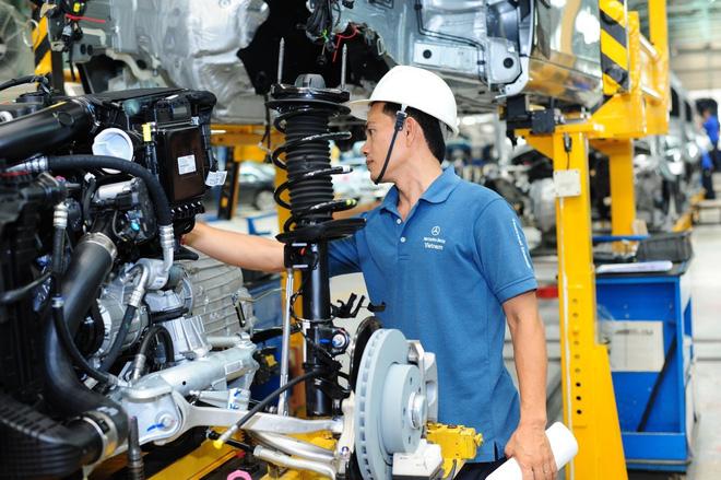 Перспективы вьетнамской экономики на 2017 год