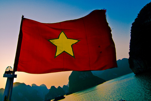 VOV's contest about Vietnam continues to draw great attention
