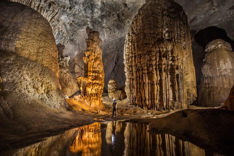 Tourism program promotes Vietnam's Son Doong cave in Singapore