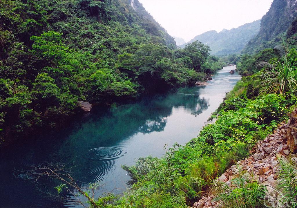 Quang Binh to promote Phong Nha - Ke Bang National Park tourism