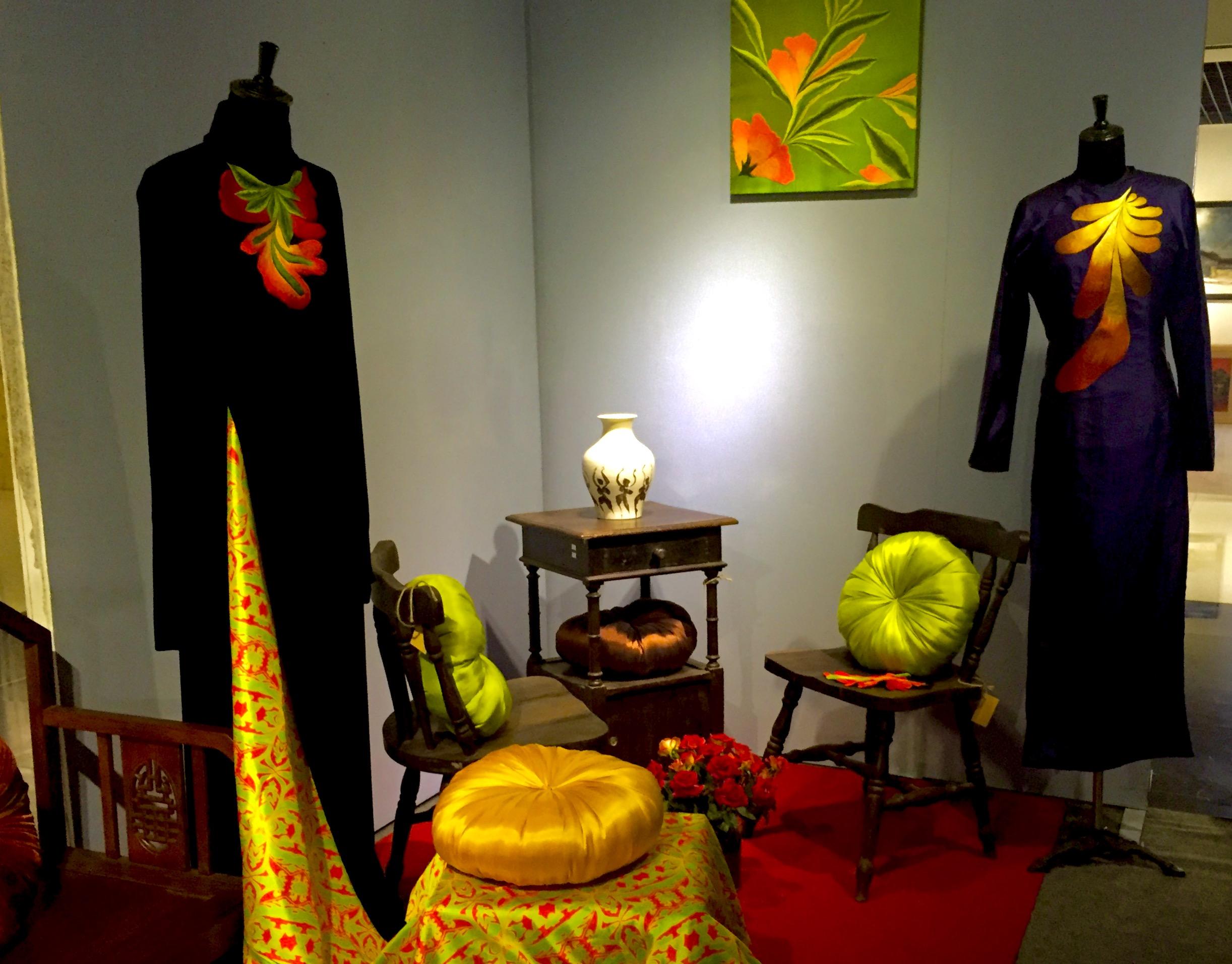 Tet Dome exhibition in Hanoi