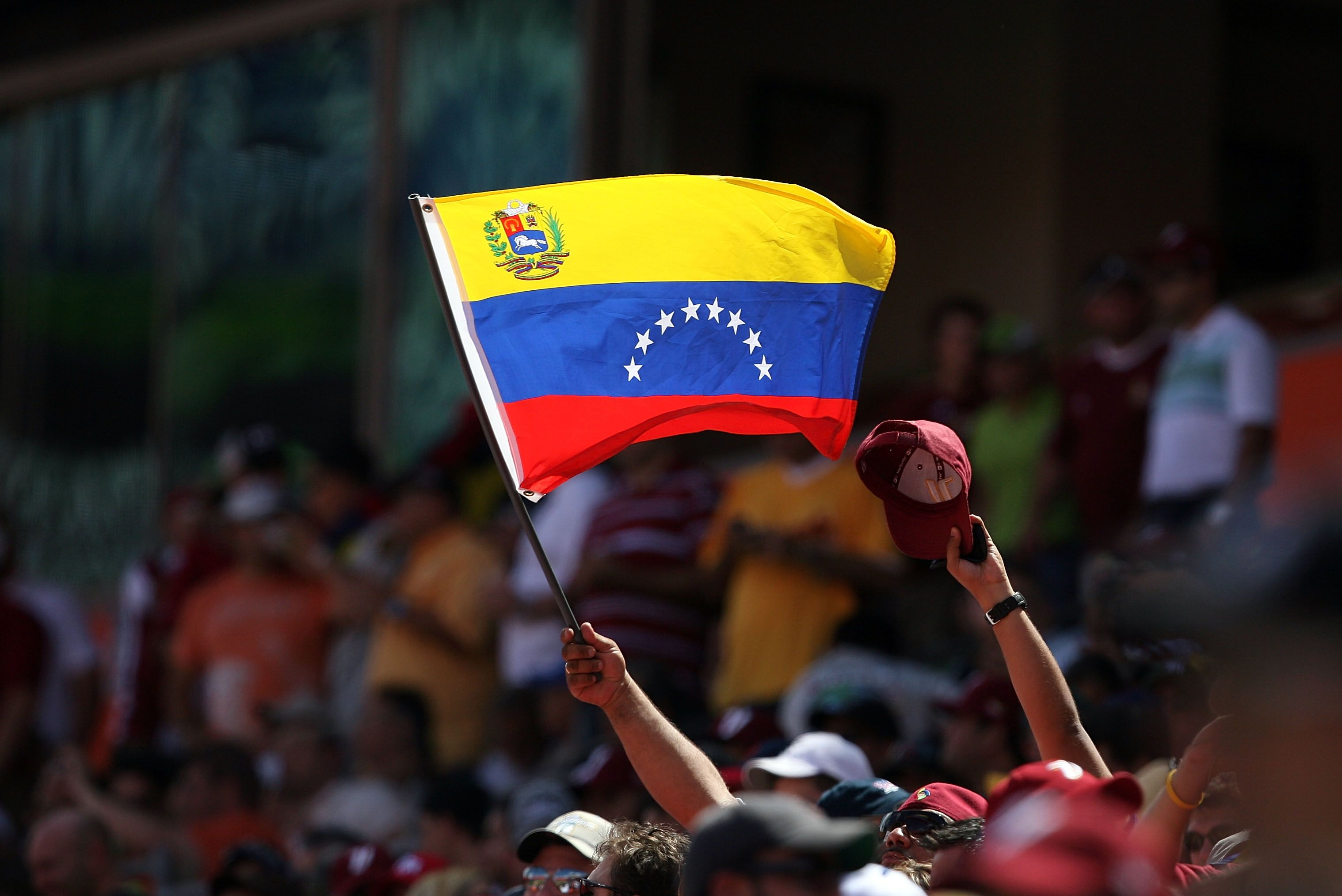 Baseball – the leading sport in Venezuela
