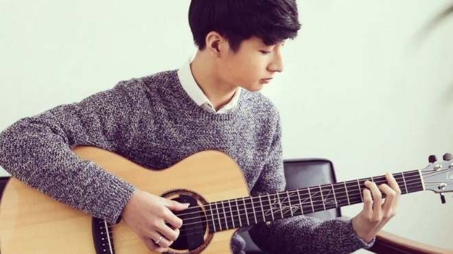 """Sungha Jung Live in Vietnam"" 2016"