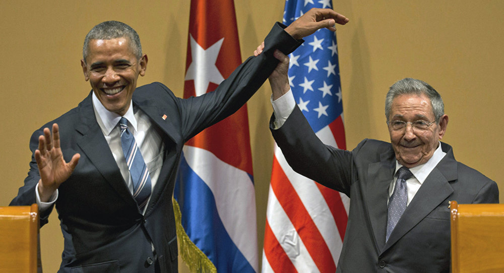 US and Cuba to hold third Bilateral Commission meeting in Havana