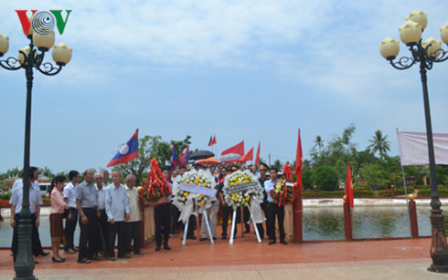 Overseas Vietnamese in the UK celebrate President Ho Chi Minh's 126th birthday