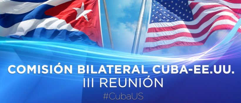 Cuba and the US continue to strengthen relations