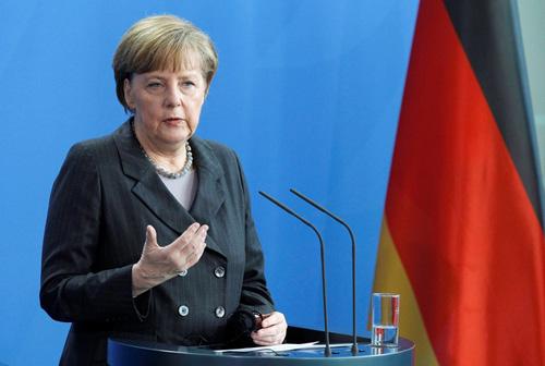 German cabinet passes integration bill