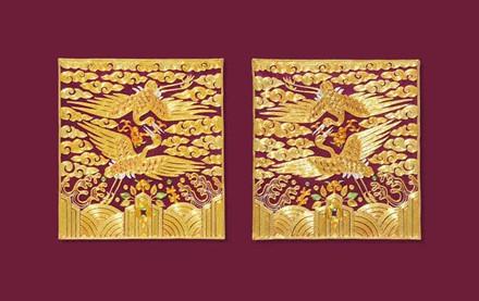 Korean Royal Embroidery