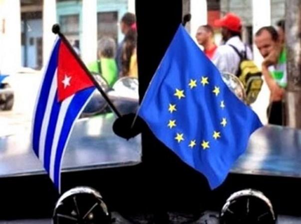 EU-Cuba dialogue on human rights produces positive results