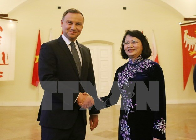 Vietnam creates favorable conditions for Polish investors
