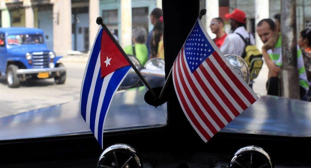 Cuba, US hold talks on collaboration against terrorism