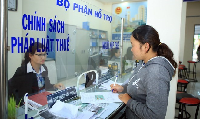 Vietnam saves over 330 million USD from tax reforms