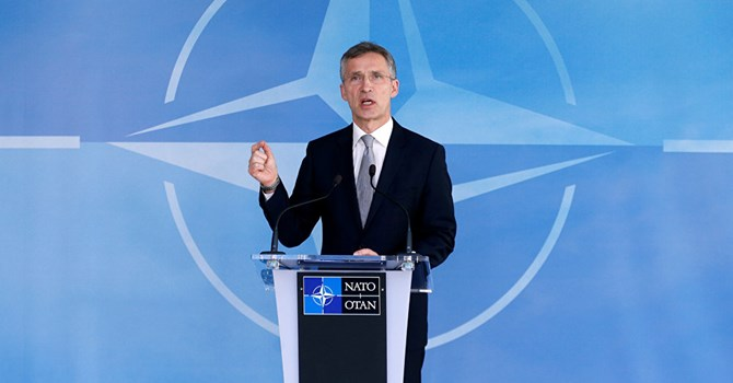 NATO announces full support for Turkish government