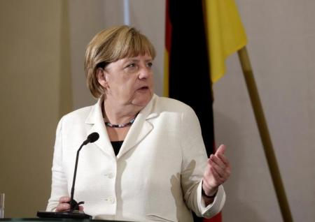 Germany pledges to pursue European project