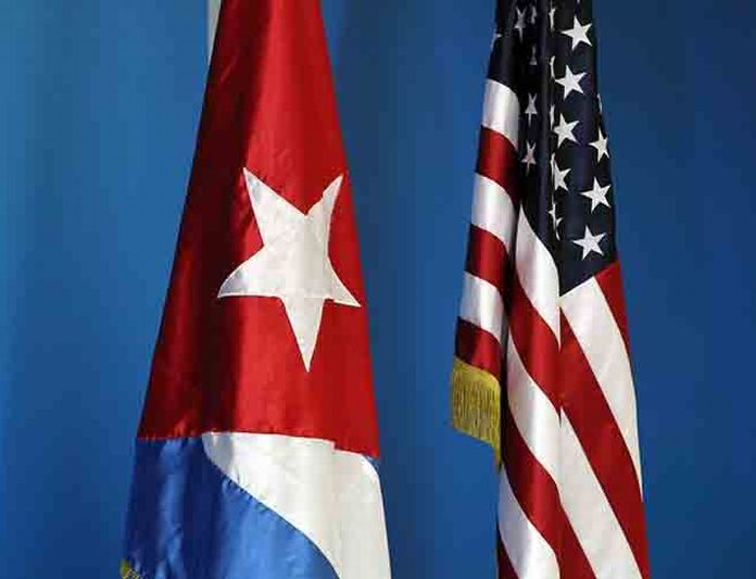 4th US - Cuba Bilateral Commission meeting in Washington