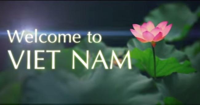 Добро пожаловать во Вьетнам
